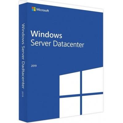 DELL Microsoft_WS_Datacenter_2019_add license_2 core_Kit