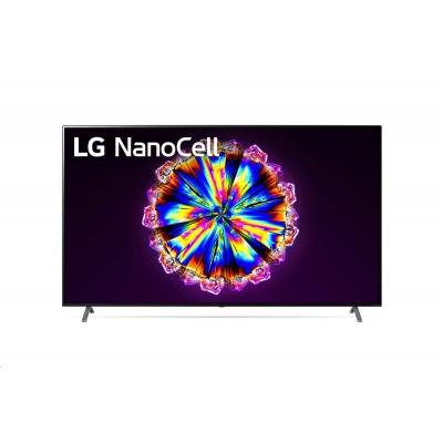 LG 86'' NanoCell TV, webOS Smart TV