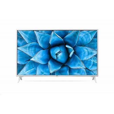 LG 49'' UHD TV, webOS Smart TV