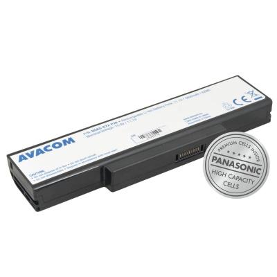 AVACOM baterie pro Asus A72/K72/N71/N73/X77 Li-Ion 11,1V 5600mAh