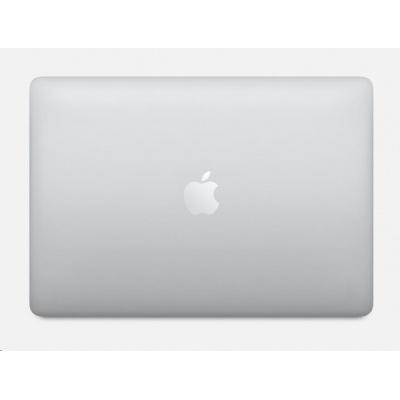 Apple MacBook Pro 13'' Touch Bar/2.0GHz QC 10th gen. i5,512GB,Intel Iris Plus Grap., CZ - Silver