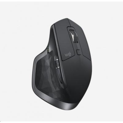 Logitech Wireless Mouse MX Master 2S, Graphite