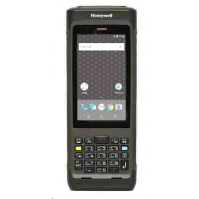 Honeywell CN80, 2D, 6603ER, BT, Wi-Fi, 4G, num., ESD, PTT, GMS, Android
