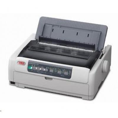Bazar - Oki ML 5720 ECO A4 9jeh. 435cps 4kopie 240x216 dpi - rozbaleno
