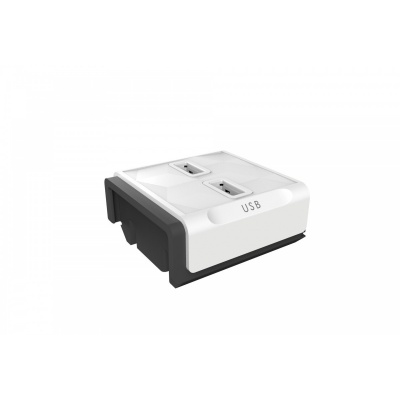 Allocacoc PowerStrip Modular Module 2x USB