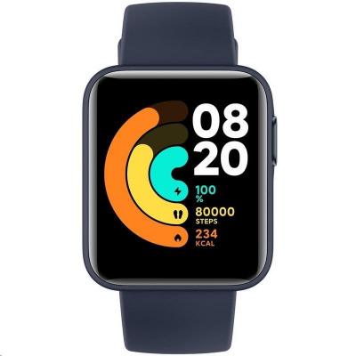 Epson Chytré hodinky Xiaomi Mi Watch Lite modré