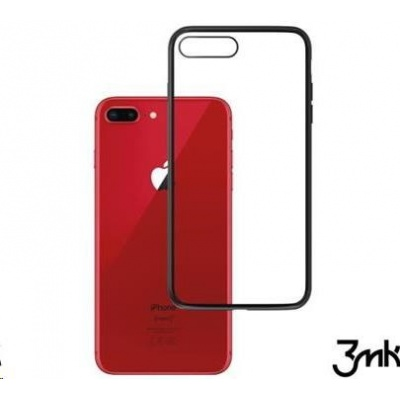 3mk All-Safe ochranný kryt Satin Armor pro Apple iPhone 8 Plus