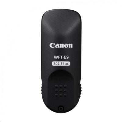 Canon WFT-E9B wireless file transmitter - bezdrátový přenašeč dat