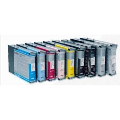EPSON ink bar Stylus Pro 4800/4880 - cyan (110ml)