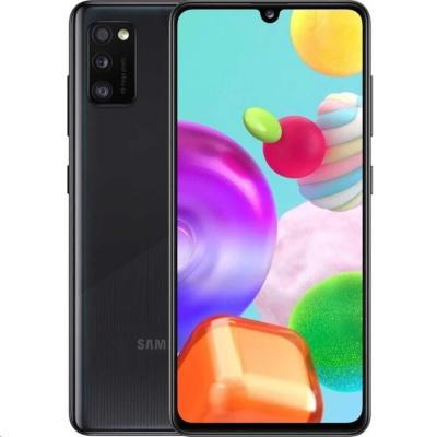 Samsung Galaxy A41 (A415), EU, černá