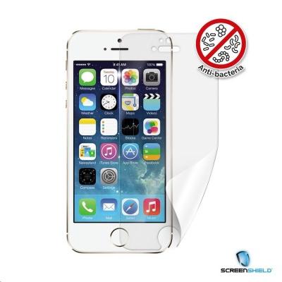 Screenshield fólie na displej Anti-Bacteria pro APPLE iPhone 5S