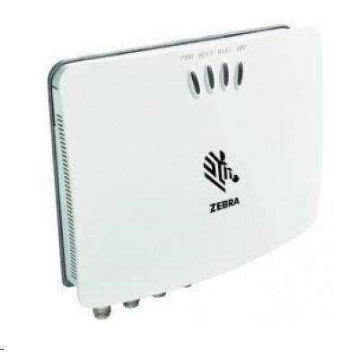 Zebra FX7500, USB, Ethernet, 4 Antenna Ports