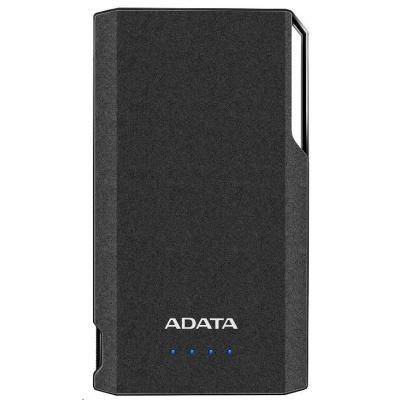 ADATA PowerBank S10000 - externí baterie pro mobil/tablet 10000mAh, černá