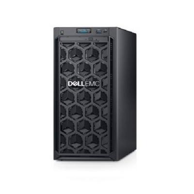 "DELL PowerEdge T140/4x3.5""/E-2134/16GB/2xM.2 240GB/2x2TB/DVDRW/2x1Gb/PERC H330/iDRAC9 Bas/3Y PrSpt"