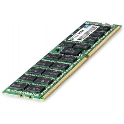 HPE 64GB (1x64GB) Quad Rank x4 DDR4-2666 CAS-19-19-19 Load Reduced Memory Kit G10