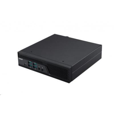 ASUS PC PB62 - i7-11700 16GB PCIE 512G G3 SSD (up to 2400 Mb/s) WIFI DP HDMI RJ45
