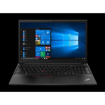 "LENOVO TP E15 Gen2 - Ryzen5-4500U,15.6"" IPS 1920x1080 mat,8GB,256SSD,HDMI,Radeon Vega 8,W10P,1r carry-in"