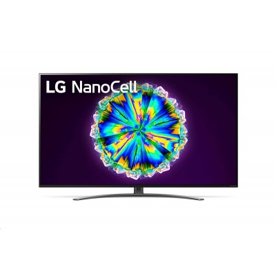 LG 49'' NanoCell TV, webOS Smart TV