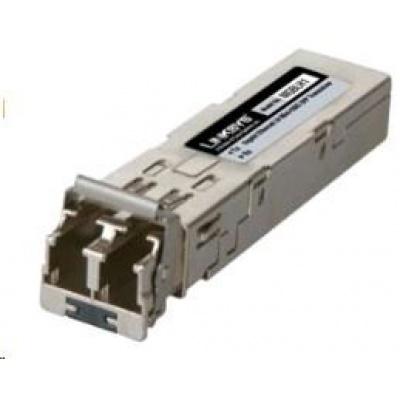 Cisco SFP-10G-LRM=, SFP+ transceiver, 10GbE LRM, MMF, 300m