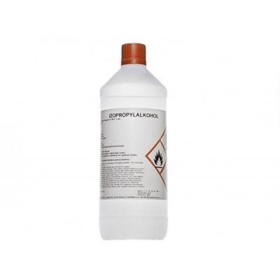 Isopropylalkohol pro čištění optiky 1 L