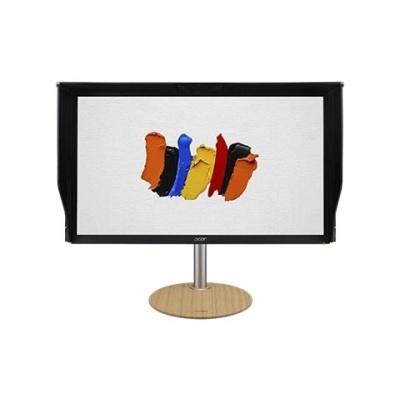 "ACER LCD ConceptD CM3, 69cm (27""),3840 x 2160@60 Hz(4K UHD),LED,1,000:1,4 ms,178° 178°,HMDI,DP,USB3.1,USB3.0,USB-C"