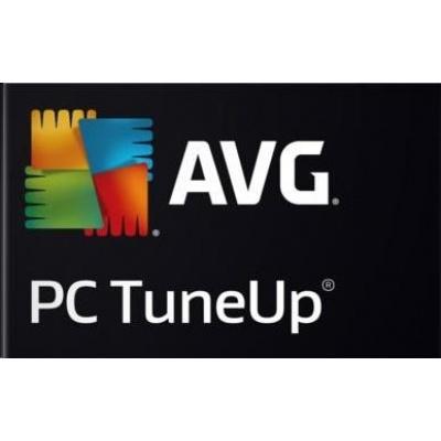 Prodloužení AVG PC TuneUp, 4 lic. (12 měs.), elektronicky