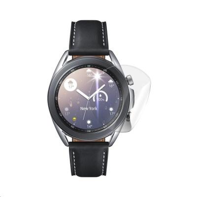 Screenshield fólie na displej pro SAMSUNG R850 Galaxy Watch 3 (41 mm)
