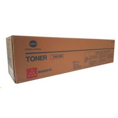 Minolta Toner TN-613M, purpurový do bizhub C452, C552, C652 (30k)