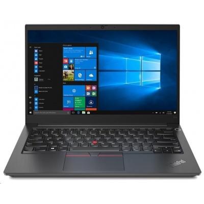 "LENOVO NTB ThinkPad E14 Gen 2-ITU - i3-1115G4,14"" FHD IPS,8GB,256SSD,2xUSB,USB-C(TB4),HDMI,LAN,W10P,3r carryin"