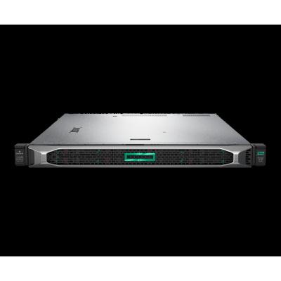 HPE PL DL325g10 7232P (3.1G/8C/32M/2933) 16G P408i-a 8SFF 1x500W 336FLR 4x1Gb NBD333 EIR 1U