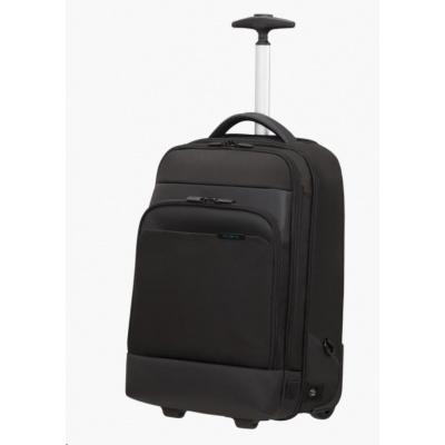 """Samsonite MYSIGHT laptop backpack/WH 17,3""""  Black"""