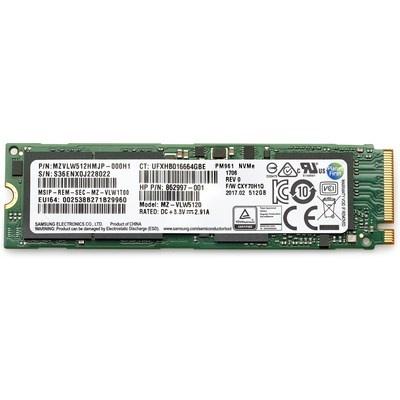 HP 2TB TLC PCIe3x4 NVMe M2 SSD