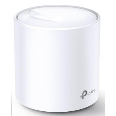 TP-Link Deco X20(1-pack) [AX1800 Wi-Fi 6 Mesh Systém]