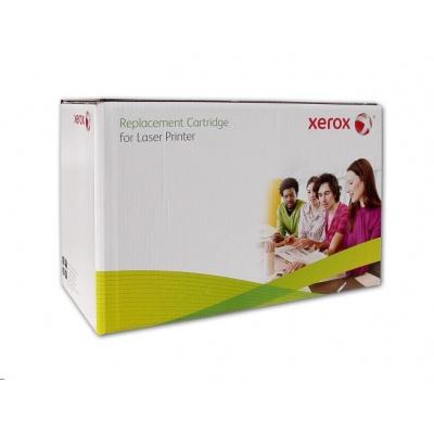 Xerox alternativní toner pro HP, Dual-pack CE255XD, LaserJet P3015 (2x 12500str., black)