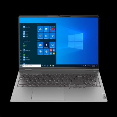 """LENOVO NTB ThinkBook 16p G2 ACH - Ryzen 7 5800H,16"""" FHD+ IPS,16GB,512SSD,RTX3060 6GB,HDMI,USB-C,cam,W10P,1r carryin"""