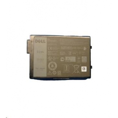 DELL Kit 3-Cell (51Whr) Lithium Ion battery