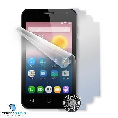 ScreenShield fólie na celé tělo pro ALCATEL One Touch 4024D Pixi First