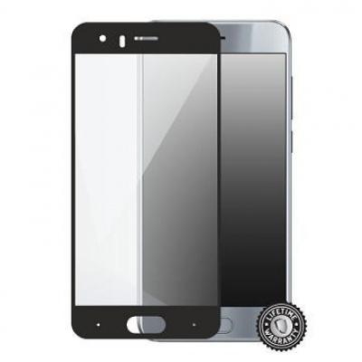 ScreenShield ochrana displeje Tempered Glass pro Huawei Honor 9, černá