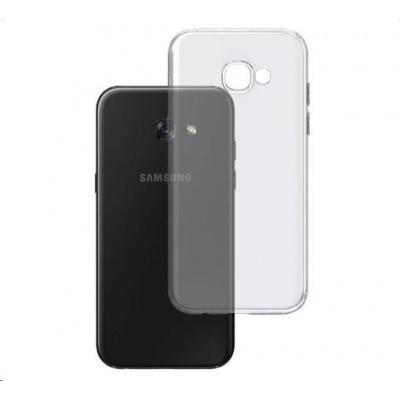 3mk ochranný kryt Clear Case pro Samsung Galaxy A5 2017 (SM-A520), čirý