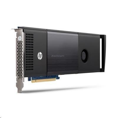 HP Z Turbo Drive 1TB TLC Z2 G4 Mini SSD