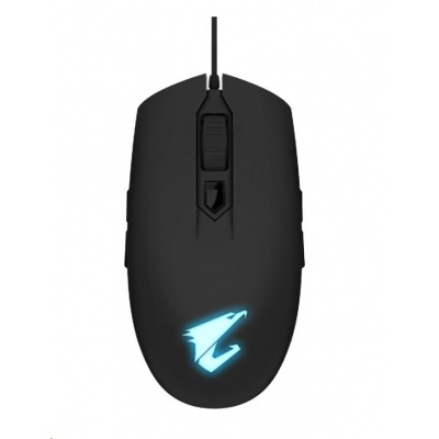 GIGABYTE Myš Mouse GM-AORUS M2
