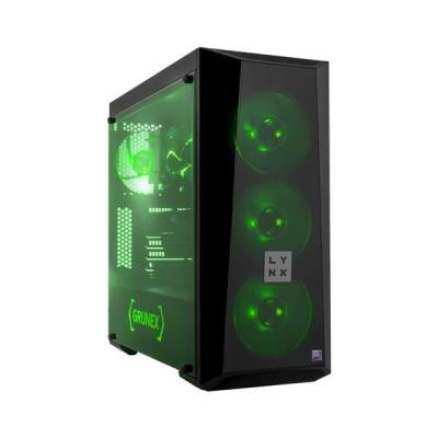 LYNX Grunex Gamer AMD 2020 W10 HOME