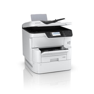 EPSON tiskárna ink WorkForce Pro WF-C878RDWF ,( 4v1, A3, 34ppm, Ethernet, WiFi (Direct))