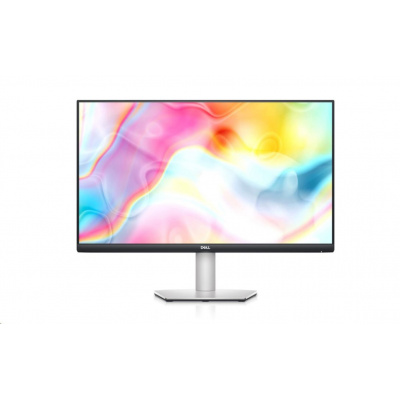 DELL LCD S2722DC/16:9/QHD/2560x1440/75hz/HDMI/USB-C/1000:1/speakers/VESA/PIVOT/3YBaseAdvEx