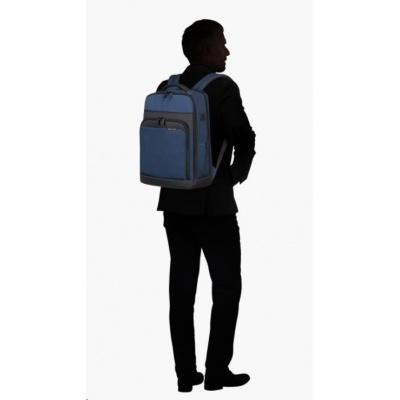 """Samsonite MYSIGHT laptop backpack 17,3""""  Blue"""