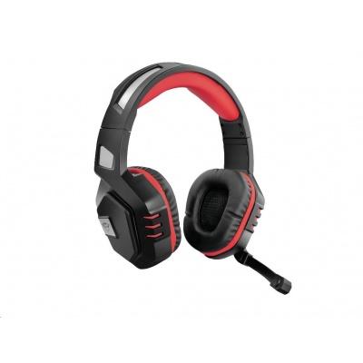 TRUST sluchátka GXT 390 Juga Wireless Gaming Headset