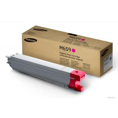 Samsung CLT-M659S Magenta Toner Cartridge