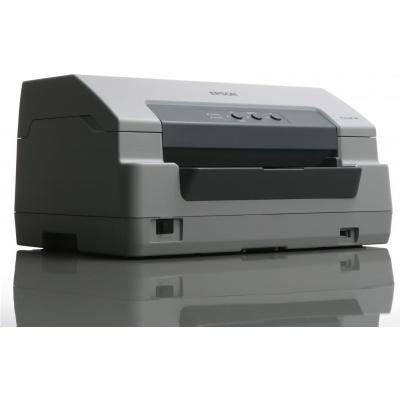 EPSON tiskárna jehličková PLQ-22 CS, A4, 24 jehel, 480 zn/s, 1+6 kopii, USB 2.0, RS-232)