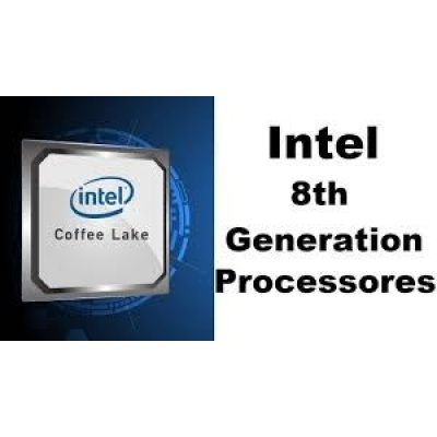 CPU INTEL Core i3-8300 3,7 GHz 8MB L3 LGA1151, TRAY (bez chladiče)
