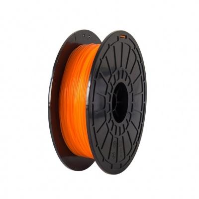 GEMBIRD Tisková struna (filament) PLA PLUS, 1,75mm, 1kg, oranžová